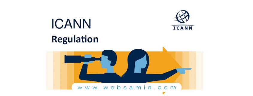 مقررات ICANN
