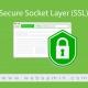 نصب گواهی SSL روی سرور وب