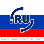 ثبت دامنه RU.